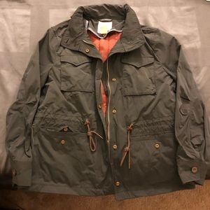 Levi Women Jacket